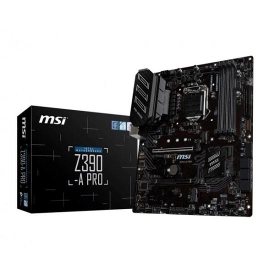 MSI Z390-A-PRO