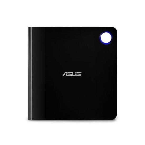 ASUS SBW-06D5H-U External DVD Writer