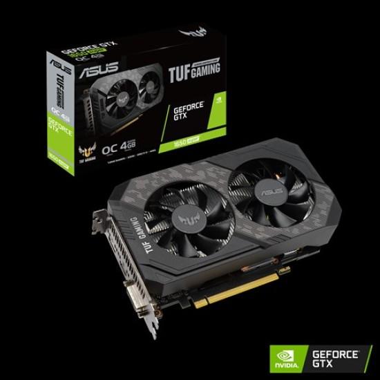 Asus GTX 1650 Super TUF Gaming OC 4GB