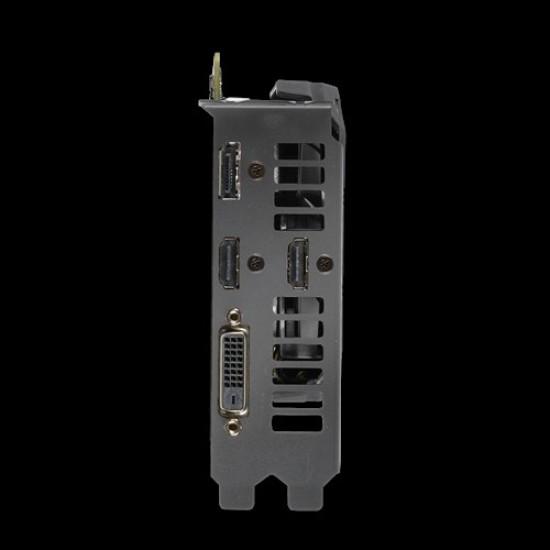 Asus GTX 1660 Ti Dual OC 6GB