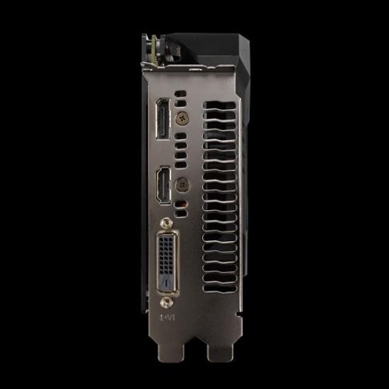 Asus TUF Gaming GeForce GTX 1660 Super OC Edition 6GB