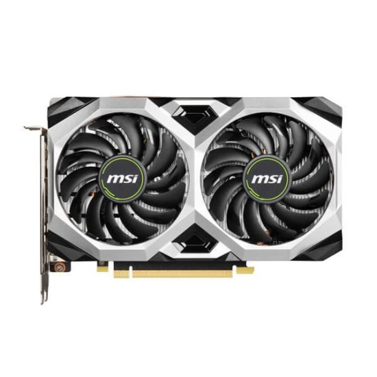 Msi GTX 1660 Super Ventus XS OC 6GB