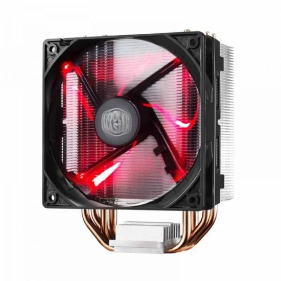 Cooler Master Hyper 212 Red LED