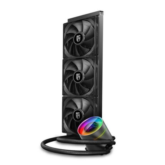 Deepcool GameStorm Castle 360 EX