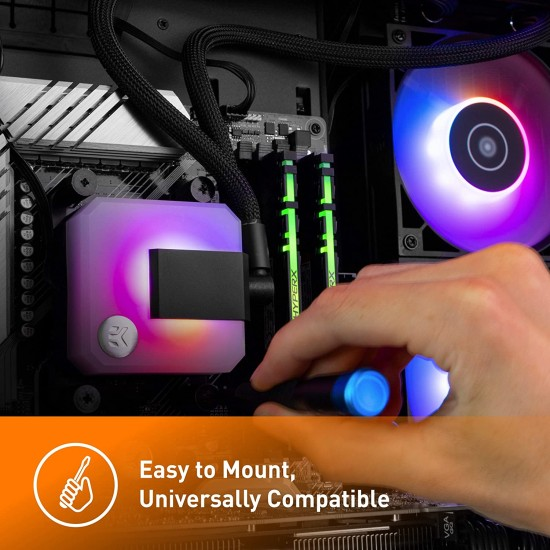 EK-AIO 360 D-RGB