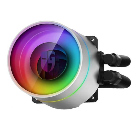 Deepcool GameStorm Castle 360EX White RGB