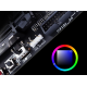 Gamdias  CHIONE E2-120 LITE ARGB CPU Liquid Cooler