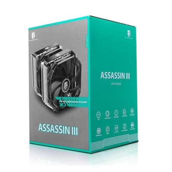 Deepcool GamerStorm Assassin III