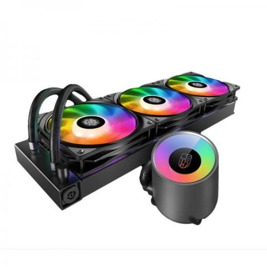 Deepcool GamerStorm Castle 360 RGB V2