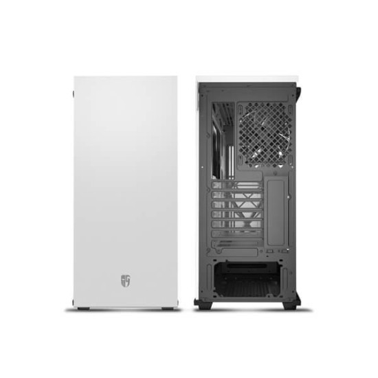 Deepcool GamerStorm Macube 310P (White)