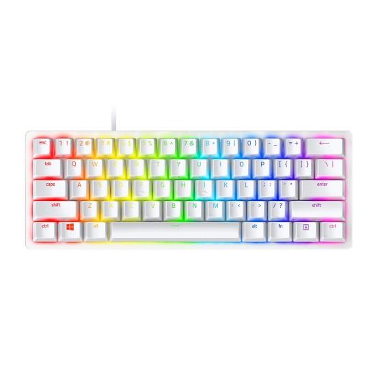 Razer Huntsman Mini Mercury -Purple Switch 60% mechanical keyboard