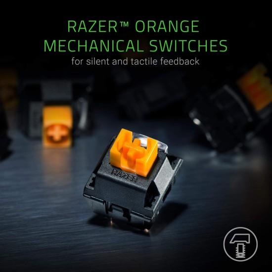 Razer Blackwidow lite Silent mechanical keyboard