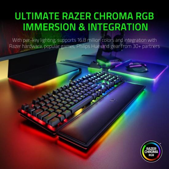 Razer Huntsman Elite Opto mechanical- Purple Switch