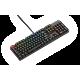 Glorious GMMK Modular Mechanical Keyboard Full Size - Gateron Brown Switch