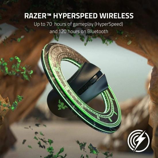 Razer DeathAdder v2 pro wireless