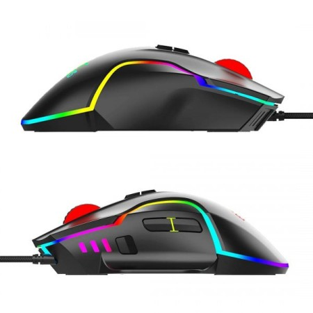 Ant Esports GM320 RGB Optical gaming mouse