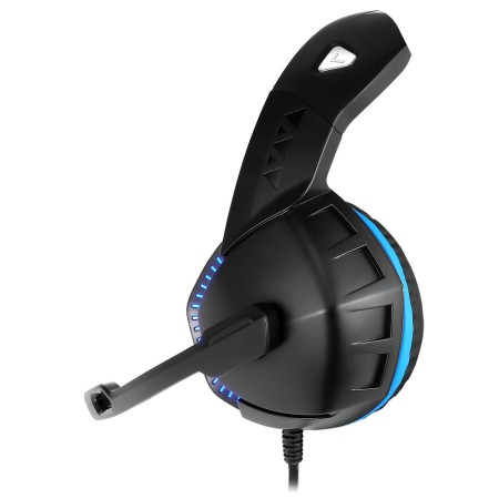 COSMIC BYTE H3 GAMING HEADPHONE WITH MIC (BLUE)