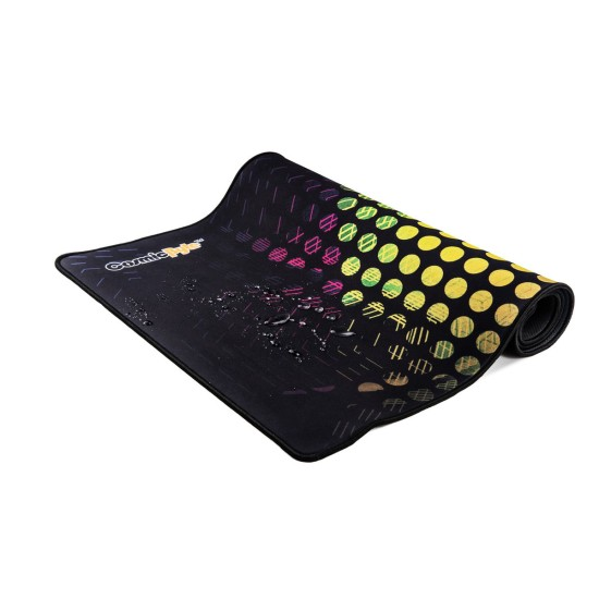 COSMIC BYTE HYPERGIANT CONTROL TYPE GAMING MOUSEPAD