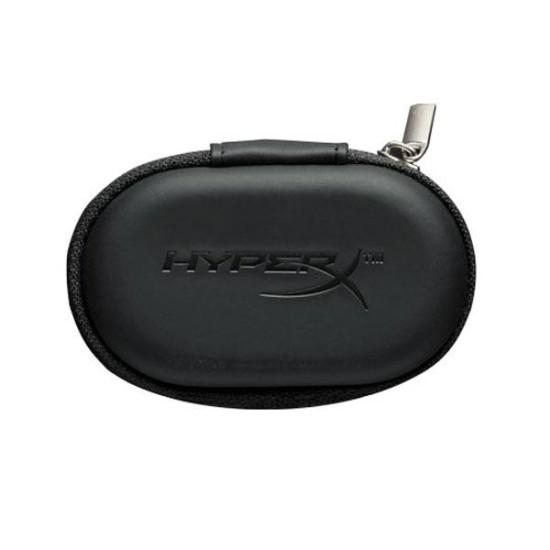 HyperX Cloud Earbuds Carrying Case