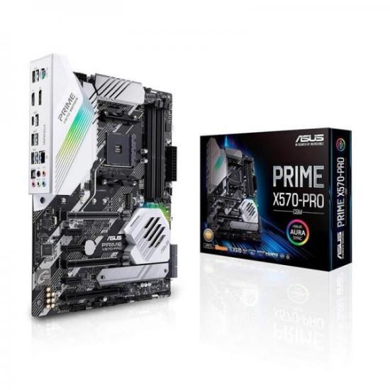 Asus Prime X570-PRO/CSM