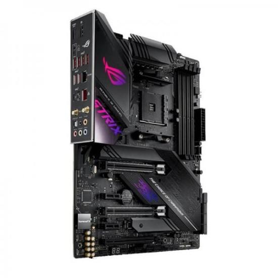 Asus Rog Strix X570-E Gaming (Wi-Fi)