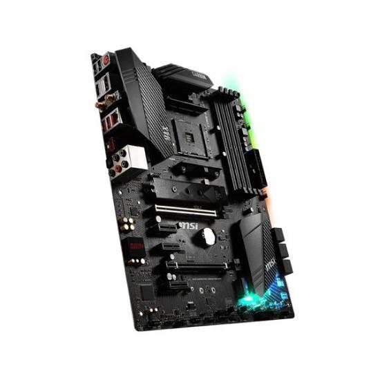 Msi B450 Gaming Pro Carbon Max Wi-Fi