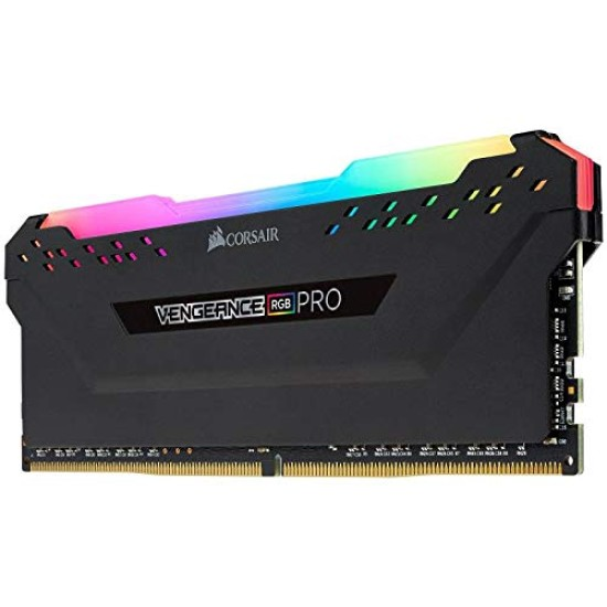Corsair Vengeance RGB pro 8GB (8GBx1) DDR4 3000MHz