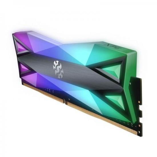Adata XPG Spectrix D60G 16GB (8GBX2) DDR4 3200MHz RGB