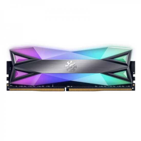 Adata XPG Spectrix D60G 16GB (8GBX2) DDR4 4133MHz RGB