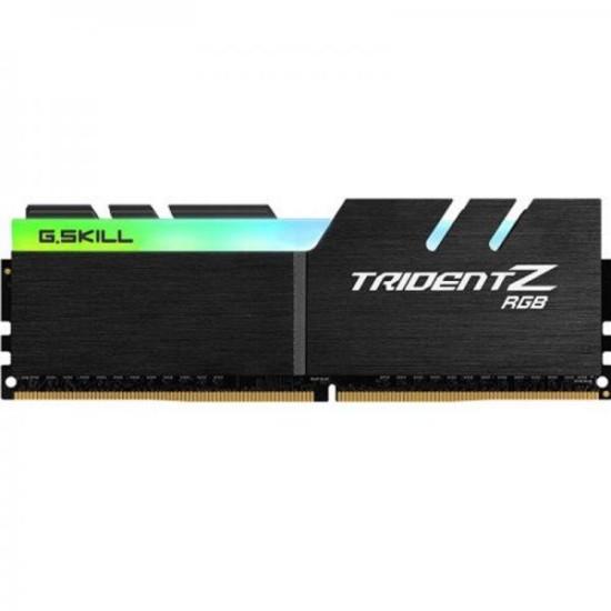 G.Skill Trident Z RGB 16GB (16GBx1) DDR4 DRAM 3000MHz