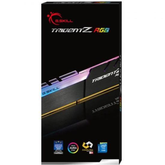 G.Skill Trident Z RGB 8GB (8GBx1) DDR4 3000MHz
