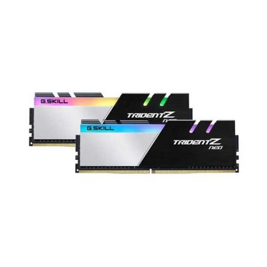 G.Skill Trident Z Neo 16GB (8GBx2) DDR4 3000MHz RGB