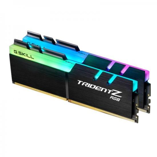 G.Skill Trident Z RGB 16GB (8GBx2) DDR4 4133MHz