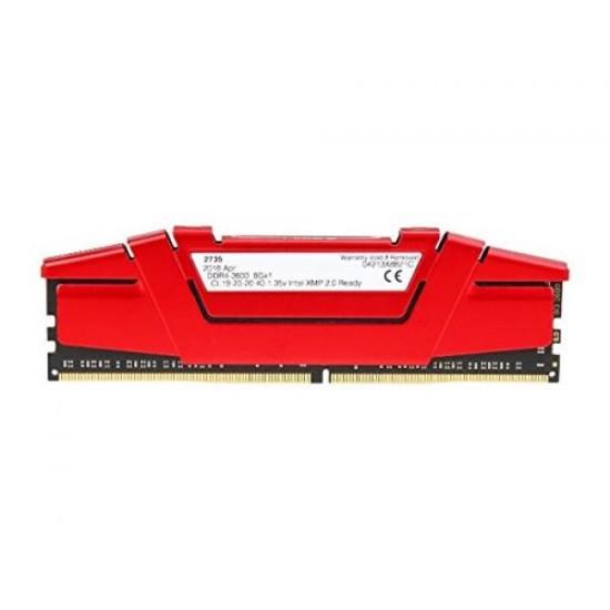 G.skill Ripjaws V 8GB (8GBX1) DDR4 3600MHz