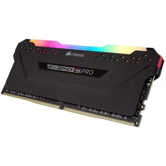 Corsair Vengeance RGB Pro Series 16GB (16GBx1) DDR4 3000MHz