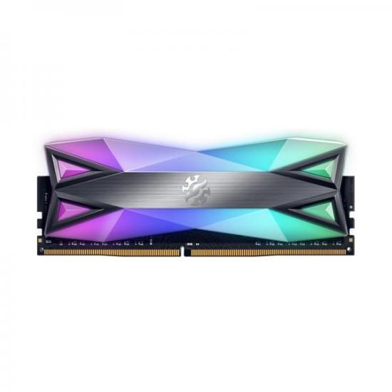 Adata XPG Spectrix D60G 16GB (8GBX2) DDR4 3000MHz RGB