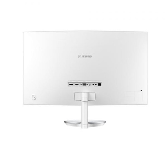 SAMSUNG LC27F591FDWXXL 27 INCH CURVED GAMING MONITOR