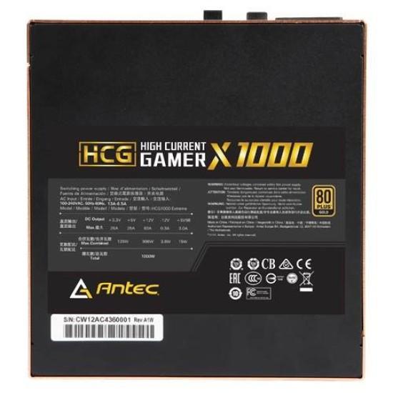 ANTEC HCG1000 EXTREME