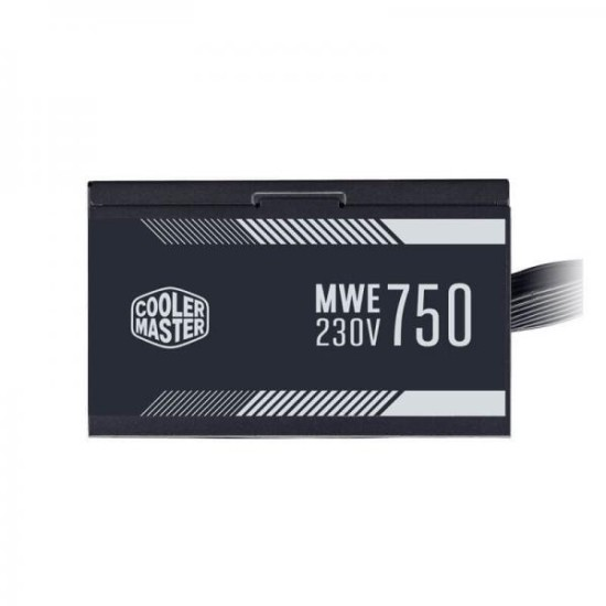 Cooler Master MWE 750W White