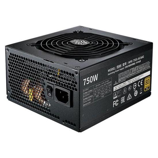 CoolerMaster MWE 750 v2 GOLD