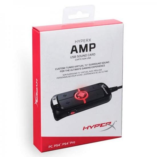 HyperX Amp 7.1
