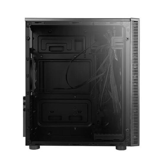 ANTEC NX210 ARGB (Black)