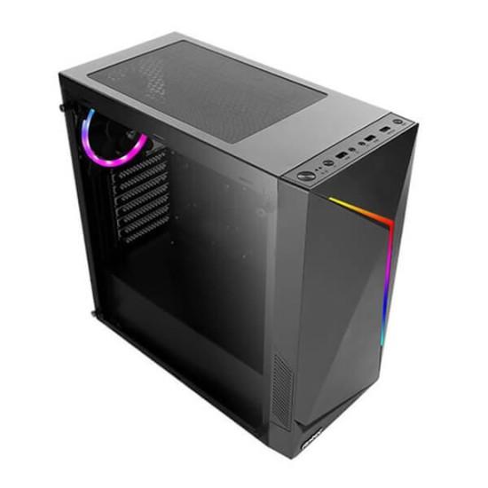 ANTEC NX300 ARGB Black