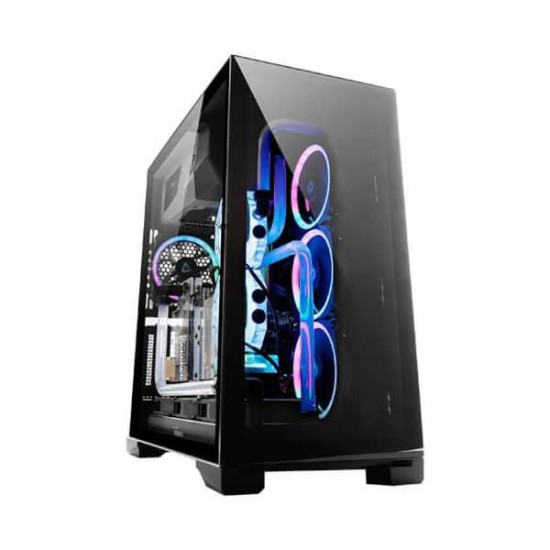 Antec P120 Crystal Black