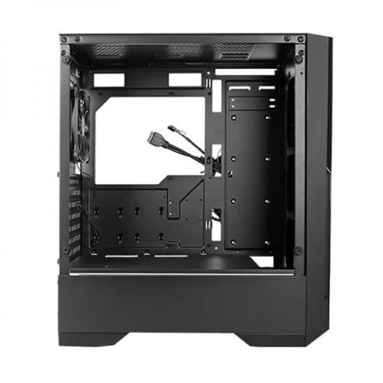 ANTEC DARK PHANTOM DP501 (Black)