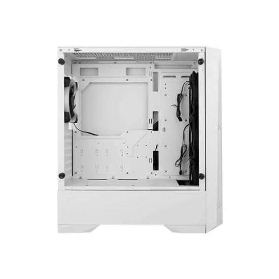 ANTEC DARK PHANTOM DP501 (White)