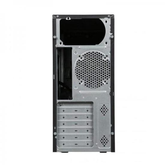 ANTEC VSK 4000B- U3 (Black)