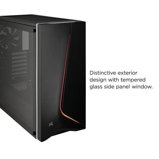 Corsair SPEC-06 RGB (Black)