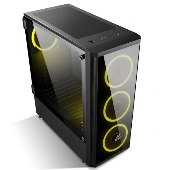 Ant Esports ICE 400TG Cabinet