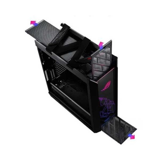 Asus Rog Strix Helios GX601 (Black)